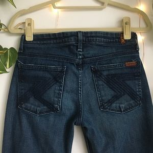 ✨ 7 For All Mankind Jean ✨